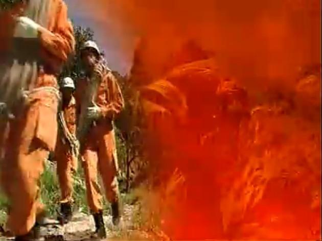 消防救助技术操法4